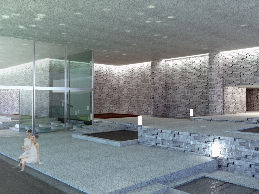SPA Project